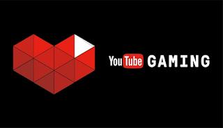 You Tube Gaming Aplikasi Perekam Layar Android Terbaik