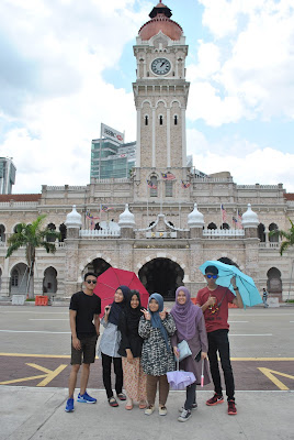 Dataran Merdeka Kuala Lumpur Malaysia