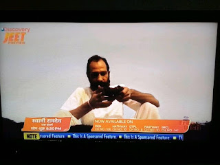 Discovery Jeet Has Been Added On DD freedish naaptol Preview channel 2