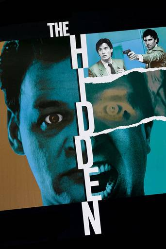 The Hidden (1987) ταινιες online seires oipeirates greek subs
