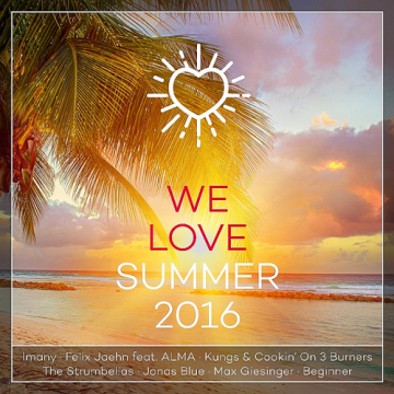 Download [Mp3]-[Hot New Album] เพลงสากล ซิงเกิ้ลใหม่ เพราะๆ ต้อนรับฤดูร้อน We Love Summer (2016) CBR@320Kbps 4shared By Pleng-mun.com
