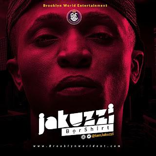 MUSIC:Jacuzzi – Borshirt + Kpo Kpo Body