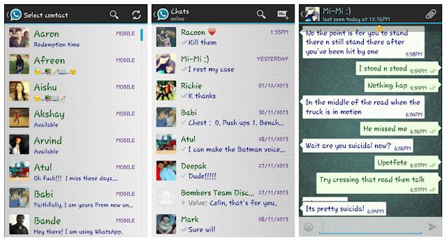 تحميل تطبيق واتساب بلس الأزرق, تحميل تطبيقات الجوال, تحميل  تطبيقات أندرويد, Download Whatsapp Plus Blue apk, Whatsapp Plus Blue apk for Android Download