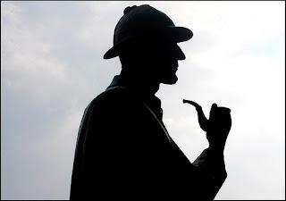Novel Sherlock Holmes Bahasa Indonesia Gratis