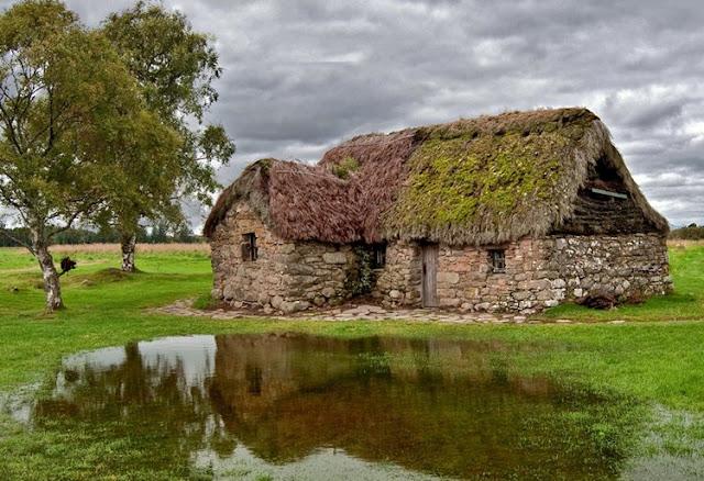 Culloden Moor, Scotland