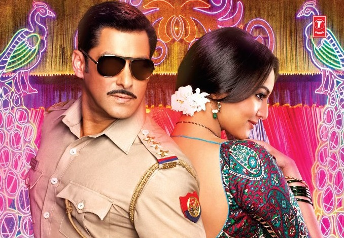 Dabangg 2 - Lyrics (2012)