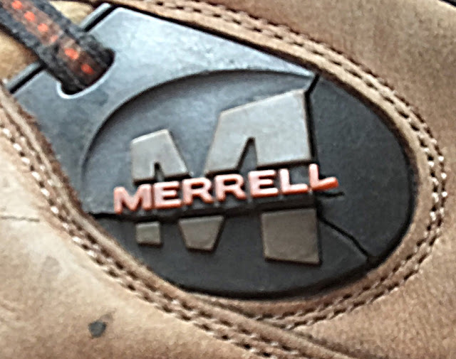merrell hiking boots shoes quality bad