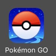 「Pokémon GO」の「é」のタイプの方法
