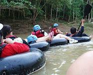 River Tubing
