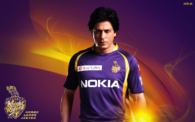 Nokia to be the title sponsor of Kolkata Knight Riders again