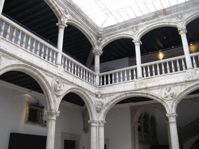 Detall del patrimoni de Vitoria-Gasteiz