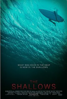 The Shallows ( 2016 )