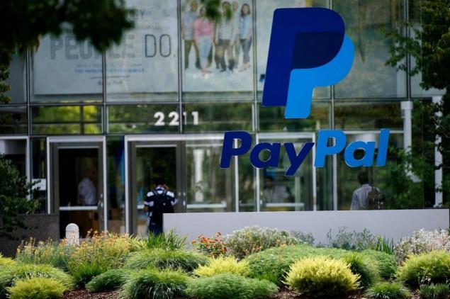 Pembayaran Paypal Akan Tersedia Untuk Facebook Messenger