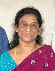 Prabhas Mother Siva Kumari Photo