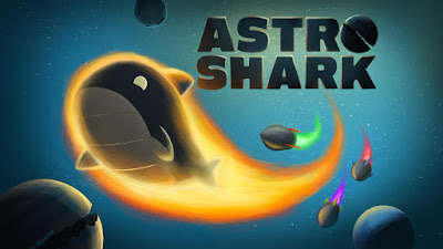 Download Game Android Gratis Astro Shark apk