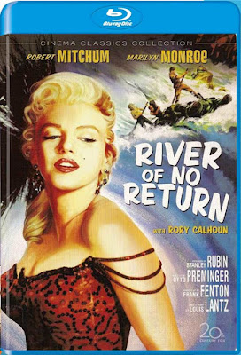 River Of No Return 1954 BD25 Latino