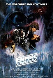 13- Yıldız Savaşları: Bölüm V - İmparator (1980)