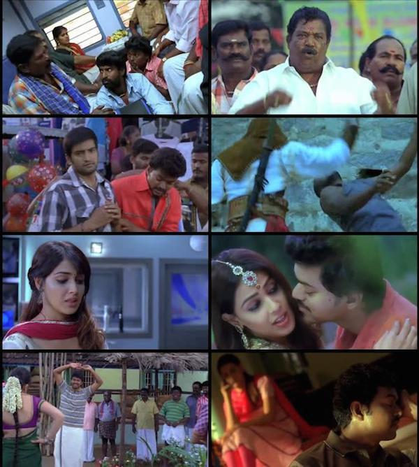 Super Hero Shehanshah 2013 Hindi Dubbed WEBRip 720p 1.1GB