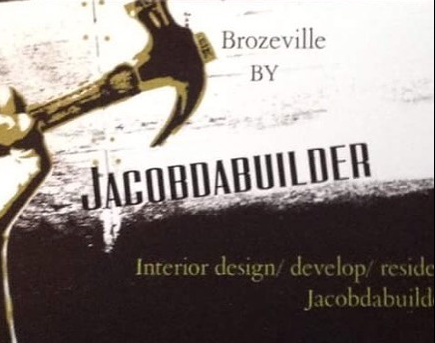 RIP Jacob Dochee AKA JacobDaBuilder of Chicago and Samieh