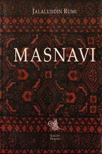 Livro Rumi  -  MASNAVI