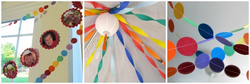 Here And Directions To Make A Lickety Split Birthday Crown