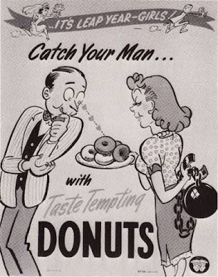 Catch Your Man With Taste Tempting Donuts