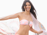 kendall jenner bikini swimwear models