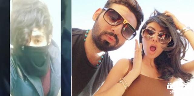 الهاكرز الذي اخترق حساب الفيصل يكشف مفاجأة ويضع مريم حسن في موقف محرج ومخجل  ويكشف الحقيقة