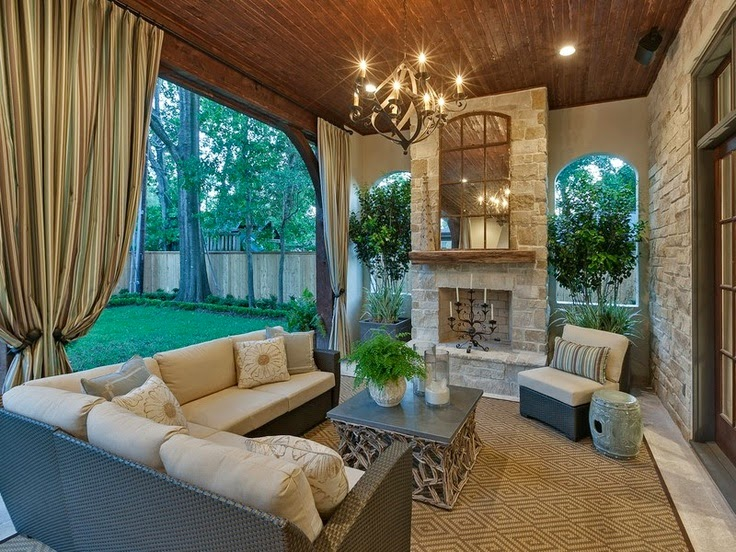House Happy: Clicking the Refresh Button on your Outdoor ... on Outdoor Living 4U id=86641