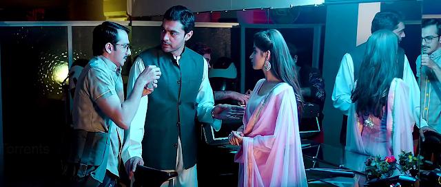 Zindagi Kitni Haseen Hay (2016) Full Movie [Urdu-DD5.1] 720p HDRip Free Download