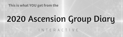 Ascension Group Diary
