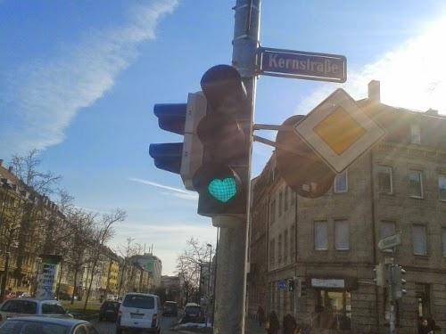 Gratis-WLAN: Nürnberg-Gostenhof und seine Cafés