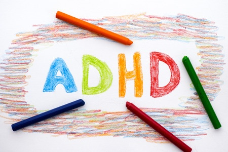 ADHD Is A Common Behavioral Disorder In School Age Children Kids With May Act Without Thinking Be Hyperactive And Have Trouble Focusing Yoga
