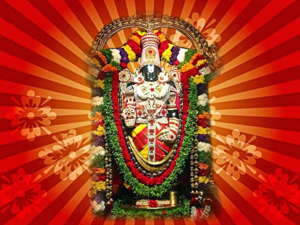 Lord Venkateswara Swamy Photos Wallpapers Wallpaper1download