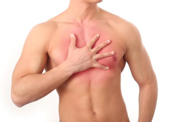 Enfermedades que pueden afectar al corazón