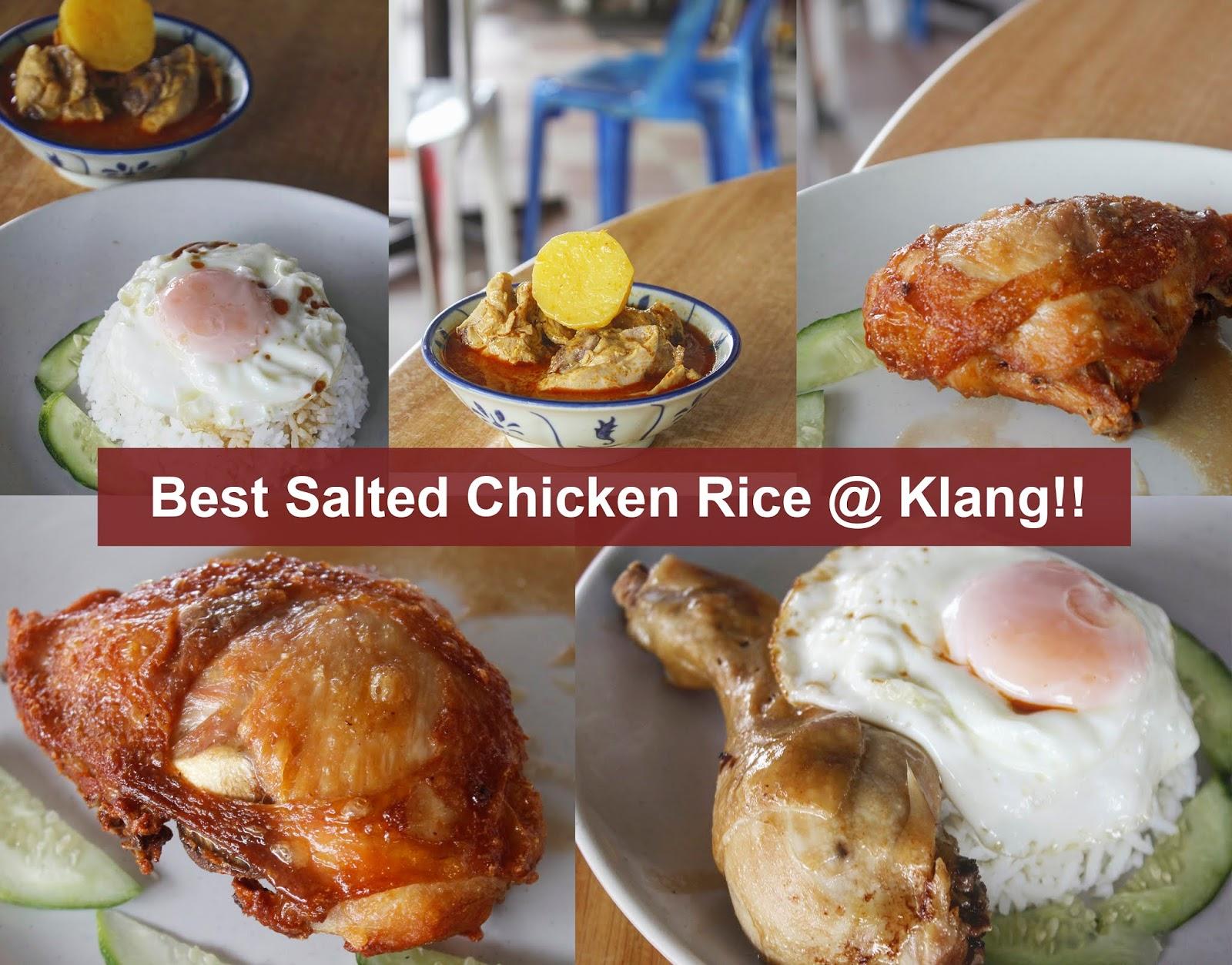 Restaurant New Soon Loo Heng Bandar Bukit Tinggi Klang