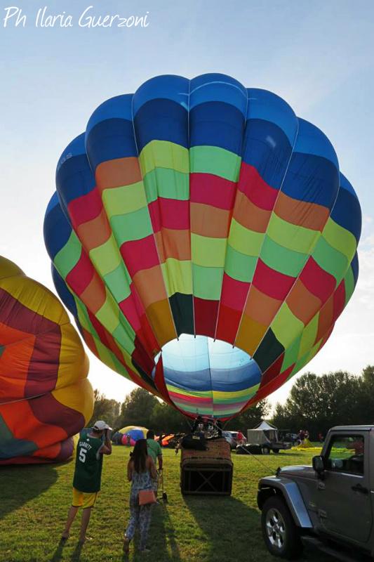 ferrara balloons festival 2016