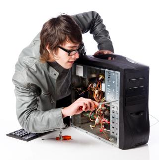 Computador n liga