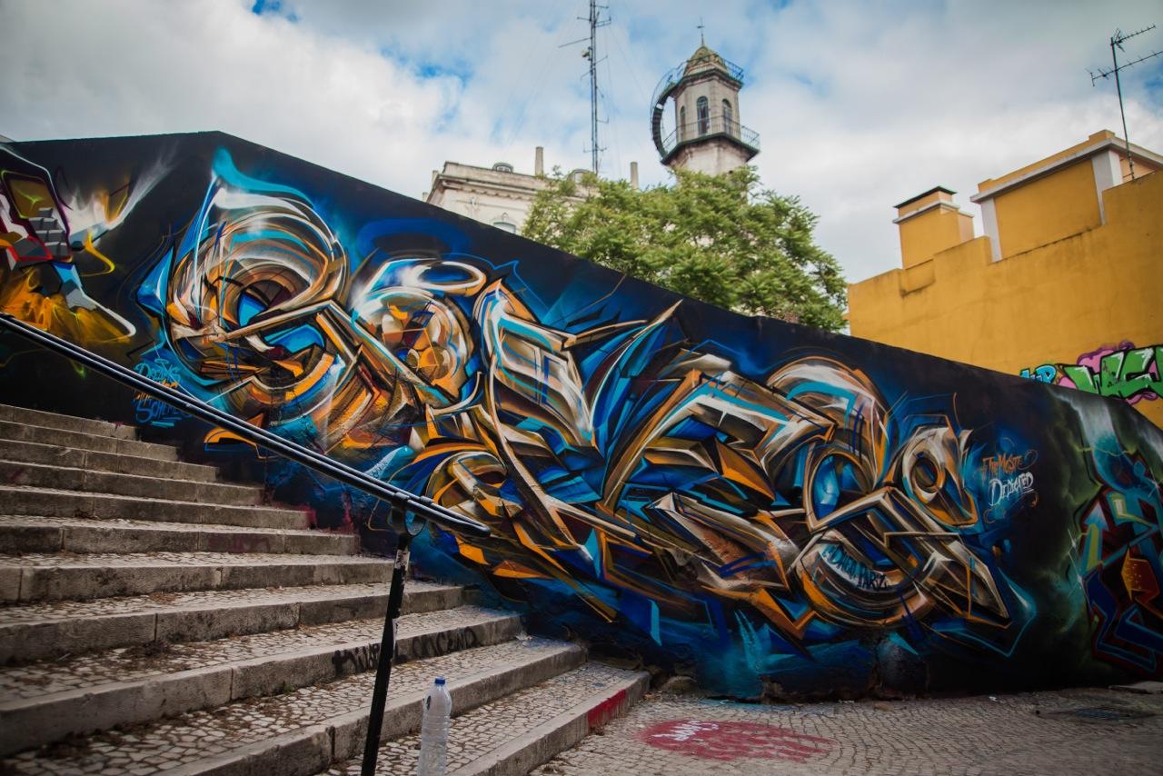 Фотки граффити граффити