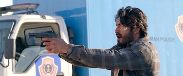 Khuda Haafiz (2020) Full Movie [Hindi-DD5.1] 1080p HDRip ESubs Download
