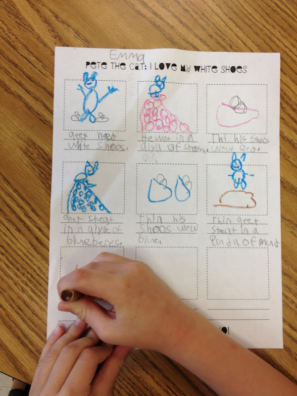 Pete The Cat I Love My White Shoes Wiki
