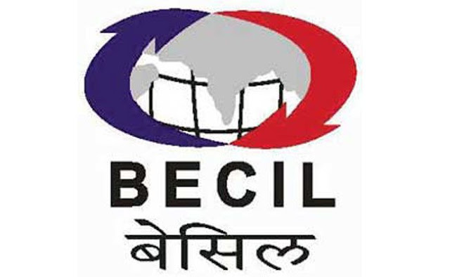 BECIL Recruitment becil.com Notification Application Form