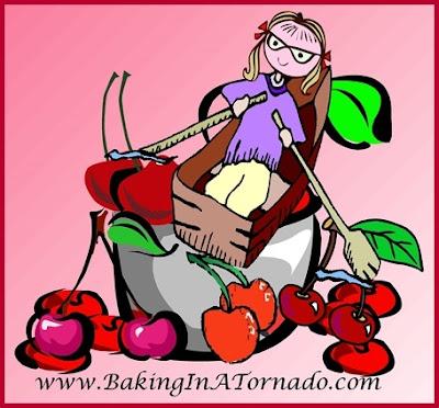 Life's not a Bowl of Cherries | www.BakingInATornado.com | #MyGraphics