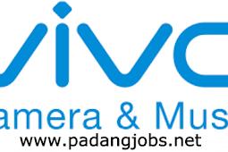 Lowongan Kerja Padang: PT. Vivo Mobile Indonesia Februari 2018
