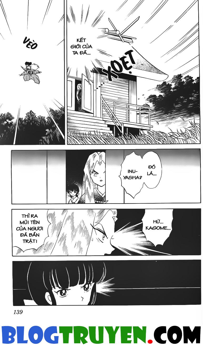 Inuyasha vol 20.8 trang 6