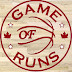 LISTEN: New Episode of Game of Runs Podcast - CONFERENCE FINALS PART 2