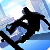 Bayangan Skateboard MOD Apk [LAST VERSION] - Free Download Android Game