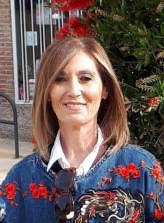María del Carmen Menduiña