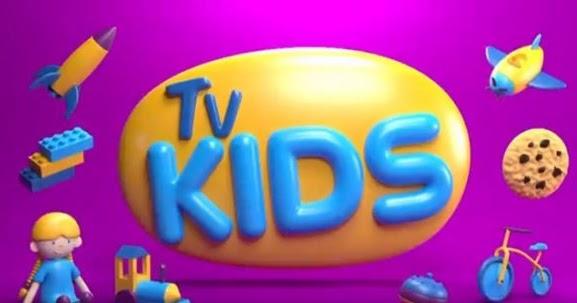 Tv Kv Kids Estar U00e1 De Volta Na Redetv