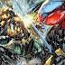 Aquaman: Arraia Negra será o vilão do filme solo do herói!